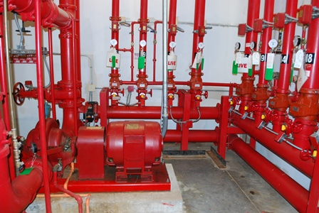 Services, Arfran II Inc. - Fire Protection Sprinkler Systems South ...